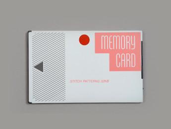 PE1別売メモリーカード画像