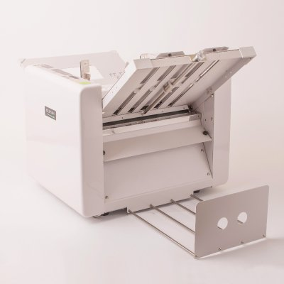 画像2: MA190 自動紙折り機 ※納期はお問い合わせください
