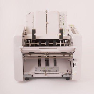 画像4: MA190 自動紙折り機