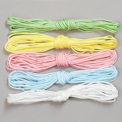 画像1: 太用5色抜き糸