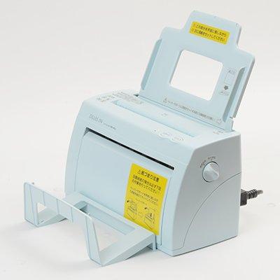 画像1: 卓上型自動紙折り機 MA40α