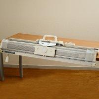 スタンダードリブニッター 編み機 SRP60N