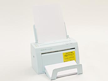 卓上型自動紙折り機MA40αイメージ3