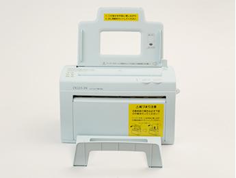 卓上型自動紙折り機MA40αイメージ2