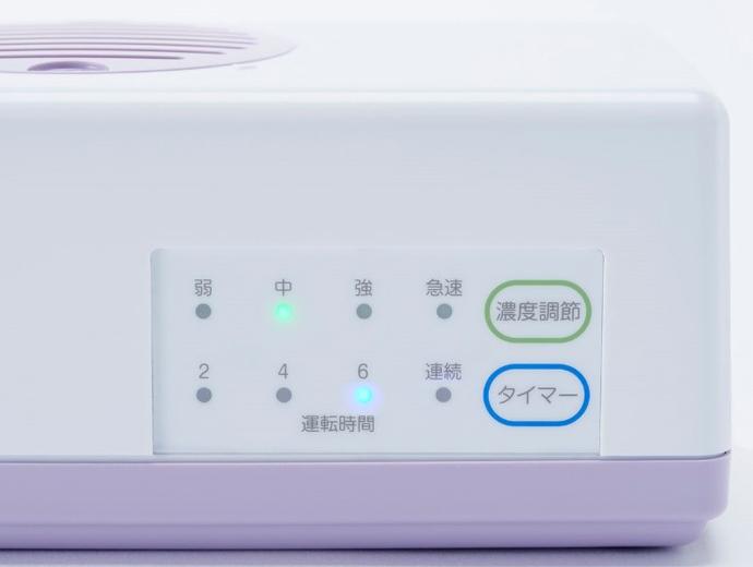 オゾン発生器ZN260イメージ③